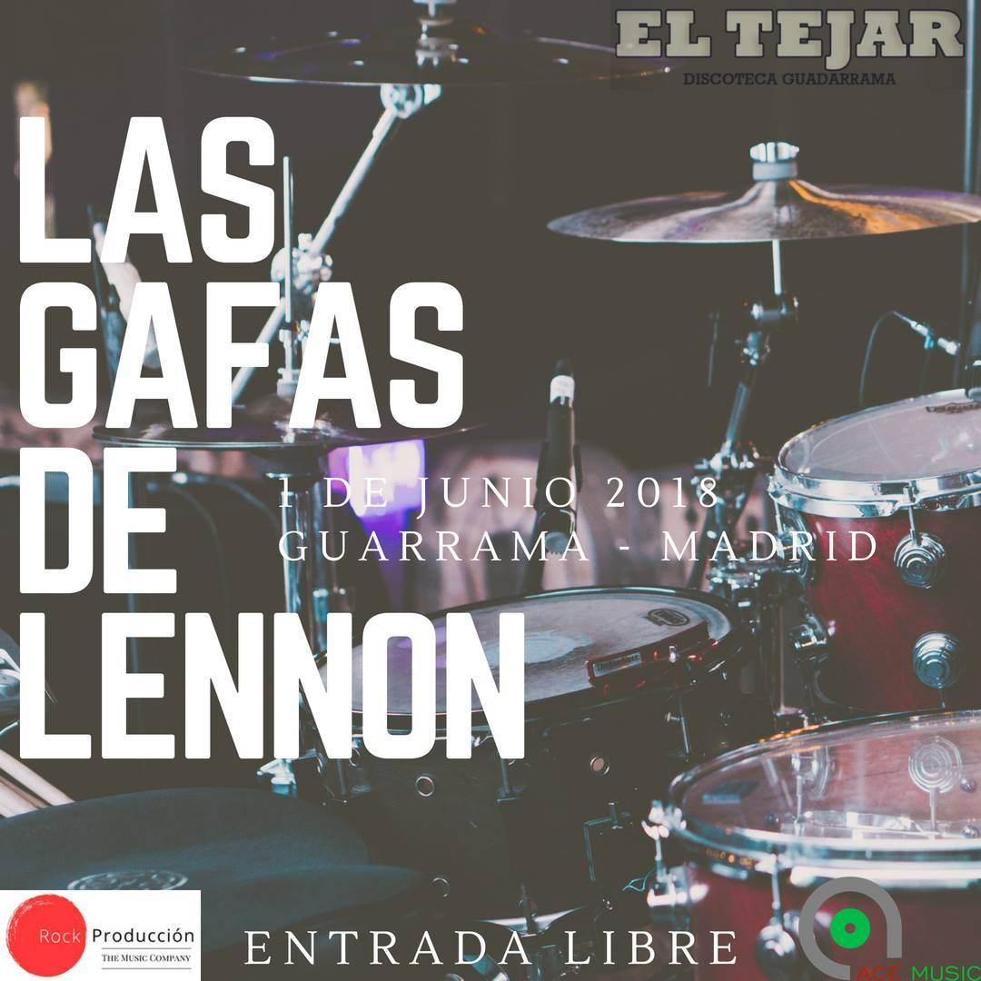 lasGafasDeLennon